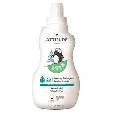 ATTITUDE Prací gel pro děti 1,05 l (35 praní) - Eko prací gel