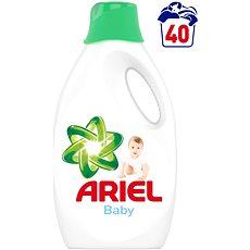 ARIEL Baby 2,2 l (40 dávek) - Prací gel
