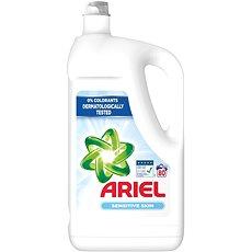 ARIEL Sensitive 4,4 l (80 praní) - Prací gel