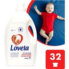 LOVELA Color 3 l (32 praní) - Tekutý prací prostředek