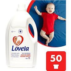 LOVELA Color 4,7 l (50 praní) - Tekutý prací prostředek