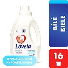 LOVELA bílá 1,5 l (16 praní) - Tekutý prací prostředek