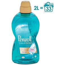 PERWOLL Care & Refresh 2 l (33 dávek) - Tekutý prací prostředek