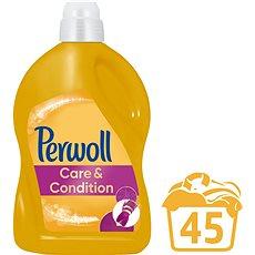 PERWOLL Care & Repair 2,7 l (45 praní) - Tekutý prací prostředek