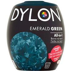 DYLON All-in-1 Emerald Green 350 g  - Barva na textil