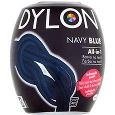 DYLON All-in-1 Navy Blue 350 g - Barva na textil