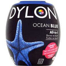 DYLON All-in-1 Ocean Blue 350 g - Barva na textil
