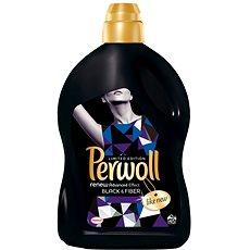 PERWOLL Fashion 7.0 Black 2,7 l (45 praní) - Tekutý prací prostředek