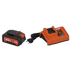 POWERPLUS POWDP9065 - Nabíječka akumulátorů