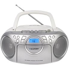 BLAUPUNKT BB16WH - Radiomagnetofon