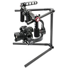 Pilotfly H2 3-Axis Handheld Gimbal Stabilizer - Professional Kit - Stabilizátor
