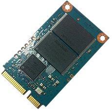QNAP FLASH-256GB-MSATA - SSD disk