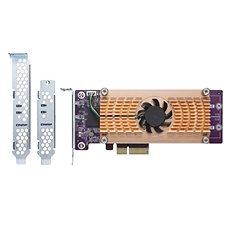 QNAP PCIE SSD EXPANSION CARD - Rozšiřující karta