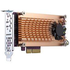 QNAP QM2-2S-220A - Rozšiřující karta