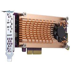 QNAP QM2-2P-244A - Rozšiřující karta