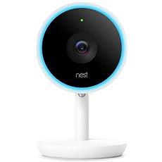Google Nest Cam IQ - IP kamera