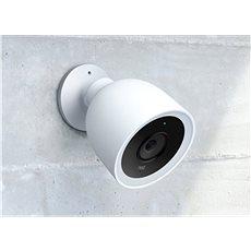 Google Nest Cam IQ Outdoor - IP kamera