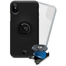 Quad Lock Bike Kit iPhone X/Xs - Držák na mobilní telefon