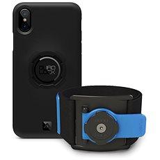 Quad Lock Run Kit iPhone X/Xs - Kryt na mobil