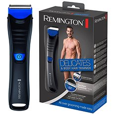 Remington BHT250 Delicates&Body Hair Trimmer - Zastřihovač