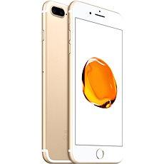 iPhone 7 Plus 32GB Zlatý - Mobilní telefon