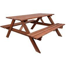 ROJAPLAST Set PIKNIK 160cm - Zahradní nábytek