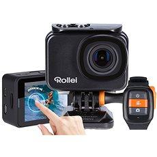 Rollei ActionCam 550 Touch černá - Digitální kamera