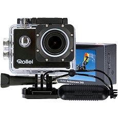 Rollei ActionCam 540 černá - Digitální kamera