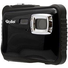 Rollei Sportsline 64 černý - Digitální fotoaparát