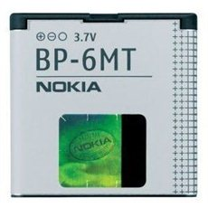 Nokia BP-6MT Li-Ion 1050 mAh Bulk - Baterie pro mobilní telefon