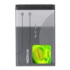 Nokia BL-4C Li-Ion 950 mAh bulk - Baterie pro mobilní telefon