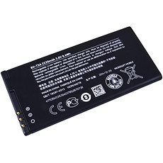 Nokia BV-T5A 2220mAh Li-Ion (Bulk) OEM - Baterie pro mobilní telefon