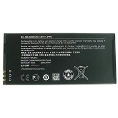 Nokia BV-T4B 3000mAh Li-Ion (Bulk) OEM - Baterie pro mobilní telefon