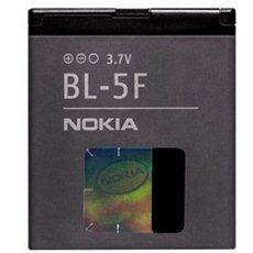 Nokia BL-5F Li-Ion 950 mAh bulk - Baterie pro mobilní telefon