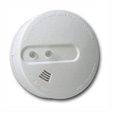 EVOLVEO bezdrátový detektor kouře a teploty pro Alarmex/Sonix - Detektor kouře