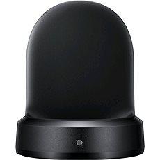 Samsung Gear S3 Wireless Charging Dock EP-YO760B černá - Nabíječka