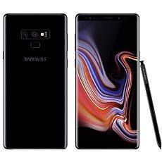 Samsung Galaxy Note9 Duos 512GB černý - Mobilní telefon