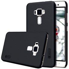 Nillkin Frosted Shield pro Asus Zenfone 3 černý - Ochranný kryt