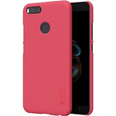 Nillkin Frosted pro Xiaomi Mi A1 red - Kryt na mobil