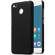 Nillkin Frosted Black pro Xiaomi Redmi 4X - Kryt na mobil