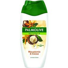 PALMOLIVE Naturals Macadamia Oil 250 ml - Sprchový gel