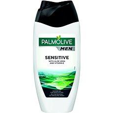 PALMOLIVE Men Sensitive 250 ml - Pánský sprchový gel