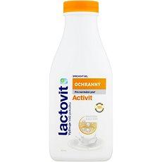 LACTOVIT Activit Sprchový gel ochranný 500 ml - Sprchový gel
