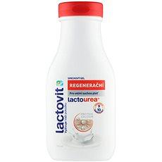 LACTOVIT Lactourea Sprchový gel regenerační 300 ml - Sprchový gel