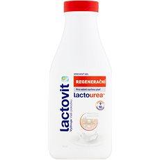 LACTOVIT Lactourea Sprchový gel regenerační 500 ml - Sprchový gel