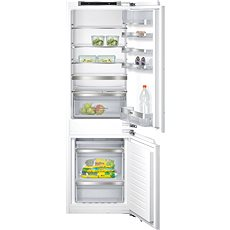 SIEMENS KI86NAD30 - Vestavná lednice
