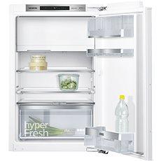 SIEMENS KI22LAD30 - Vestavná lednice