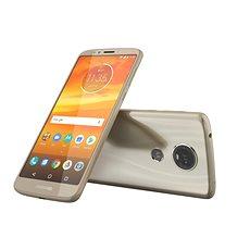Motorola Moto E5 Plus Zlatý - Mobilní telefon