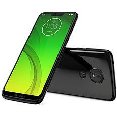 Motorola Moto G7 Power černá - Mobilní telefon
