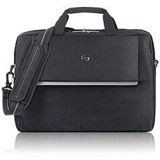 "Solo Chrysler Briefcase Black 17.3"" - Brašna na notebook"
